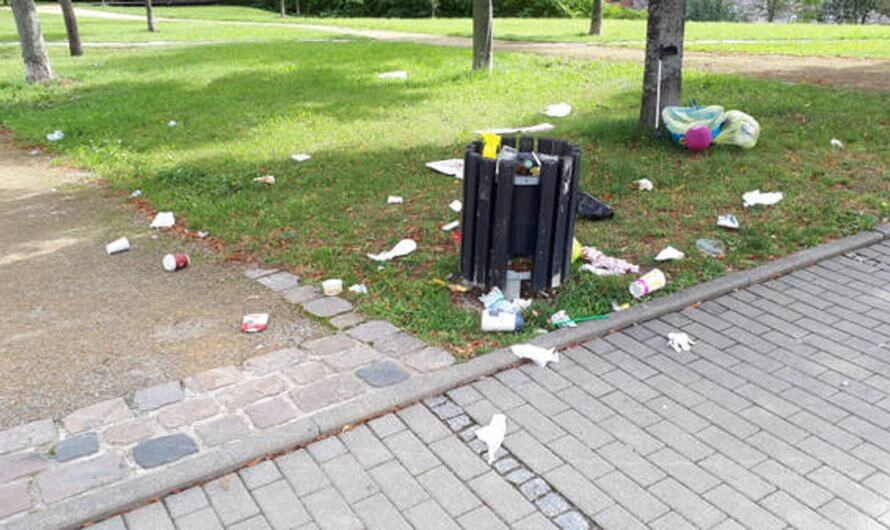 Neue Kategorie: Rubbish Loser of the Day